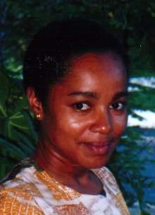Gisèle Pineau