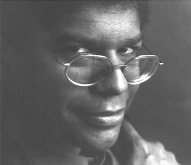 Stanley Péan, photo © Pierre Filion et les Éditions Leméac, avril 1999