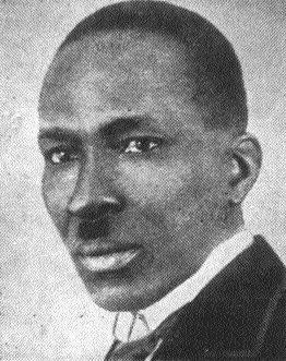 Stéphan Alexis, photo d'archives, CIDIHCA (vers 1930)