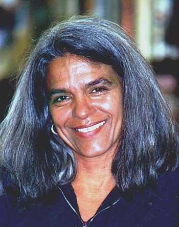 Fabienne Pasquet, photo © Henri Petit-Richard photographie prise dans le Doubs (Jura), novembre 2002