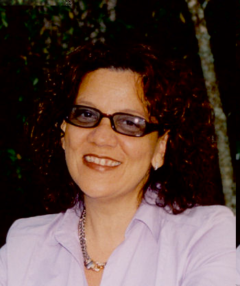 Geneviève Gaillard-Vanté, photo © Christopher Germain Winter Park (Florida), janvier 2004