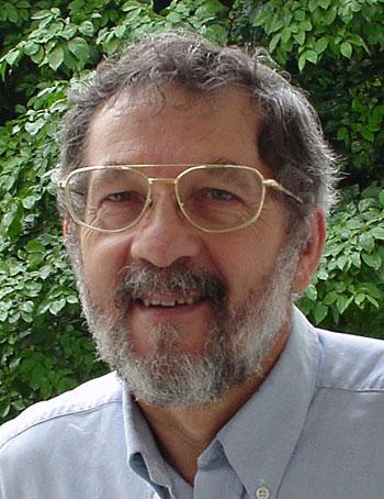Daniel Vaxelaire, photo © Thomas C. Spear Saint-Denis de la Réunion, 5 mai 2004