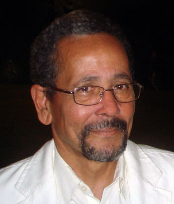 Tony Delsham, photo © Dominique Cyrille Le Gosier (Guadeloupe), 28 novembre 2008