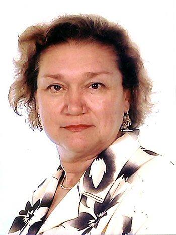 Marie-Noëlle Recoque, photo des archives de l'auteure, D.R.