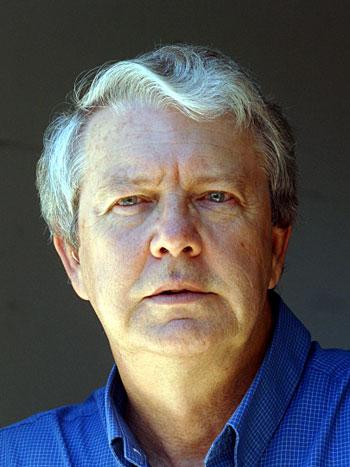 Louis-José Barbançon, photo © Éric Dell'Erba Nouméa, Musée de la ville, décembre 2005