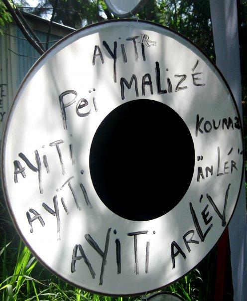 """""""Fonnkèr pou Ayiti"""" à Artsenik"""
