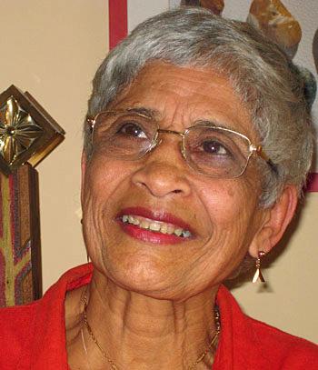 photo © Anjanita Mahadoo Floréal, 22 juin 2009