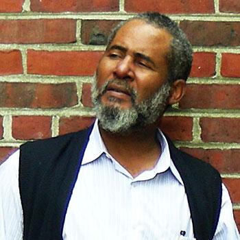 J.-P. Richard Narcisse, photo © Iriane Narcisse Exeter (New Hampshire), 2008