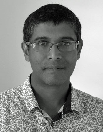 Amal Sewtohul, photo © Guo Wen Rong Antananarivo, avril 2013