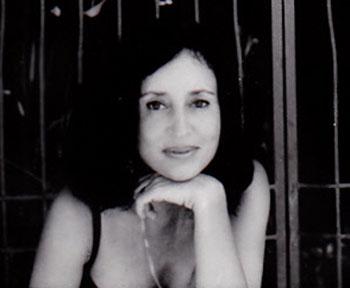 Lilas Desquiron, photo © Jean-François Chalut Frères (Pétion-Ville, Haïti), 1992