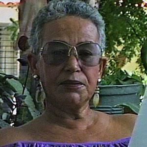 Déita (Mercedes Foucard Guignard)