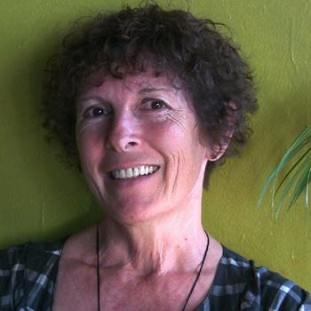 Maryvette Balcou