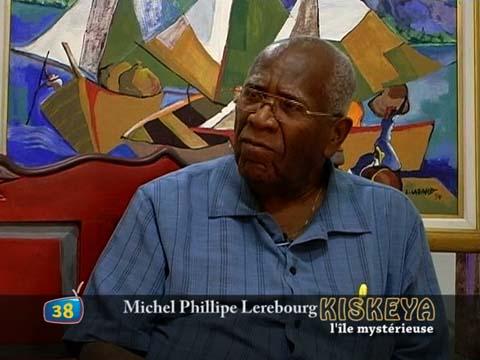 Michel Philippe Lerebours