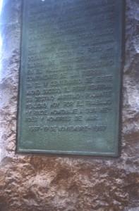 2. Monolithe de Callao