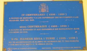5. Plaque de Tahuata