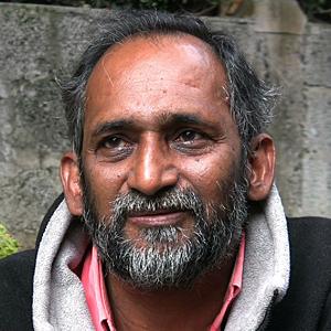 Vinod Rughoonundun