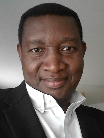 Mahamoud M'Saidié