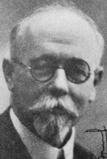 Savinien Mérédac