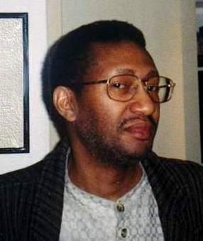 Jean-Claude Charles, photo © 1999 Béatrix de Koster