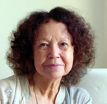 Monique Agénor