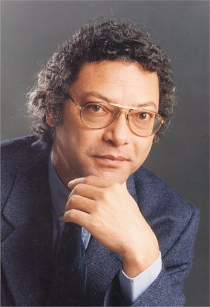 Jean-François Samlong, photo © Noor Akhoun Saint-Denis, 1992