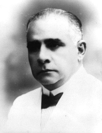 Fernand Hibbert, photo D.R., archives CIDIHCA