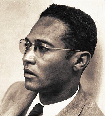 Félix Morisseau-Leroy, photo des archives CIDIHCA D.R. vers 1950