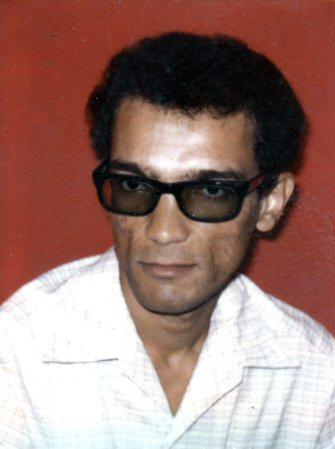 Sonny Rupaire, photo D.R. collection privée famille Rupaire
