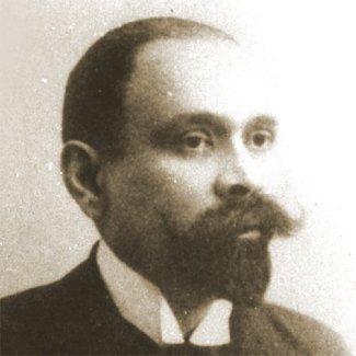 Frédéric Marcelin, photo des archives du CIDIHCA, D.R.