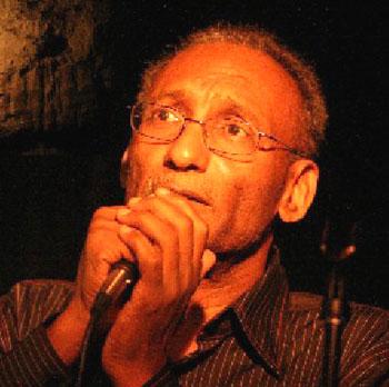 Alix Renaud, photo © Alain Lauzier 2005