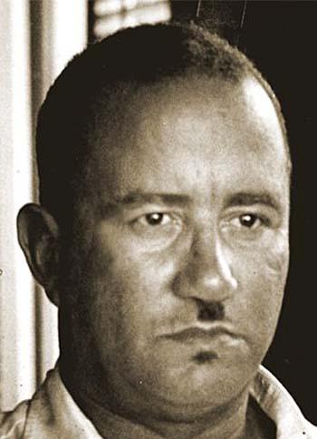 Émile Roumer, photo des archives du CIDIHCA, D.R. vers 1940