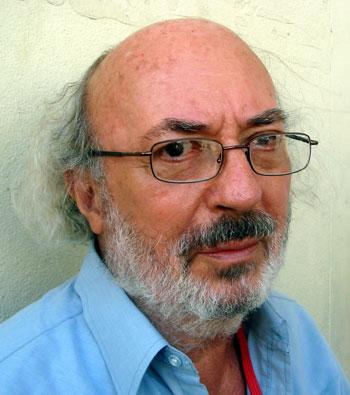 André Paradis, photo © Thomas C. Spear Cayenne, 5 juillet 2007