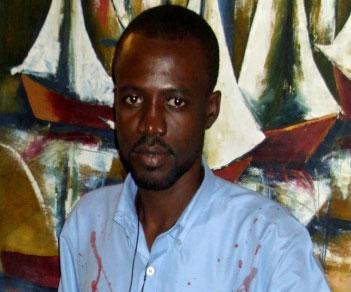 Iléus Papillon, photo © Émol Jeune Le Plaza, Port-au-Prince, novembre 2011