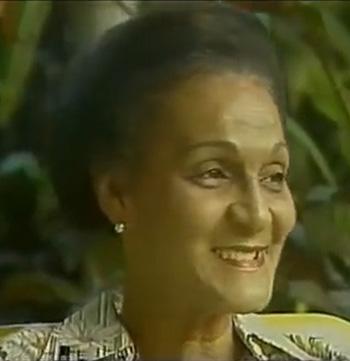 Madeleine Gardiner