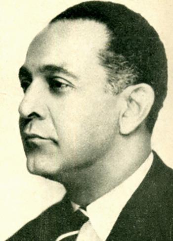 René Jadford