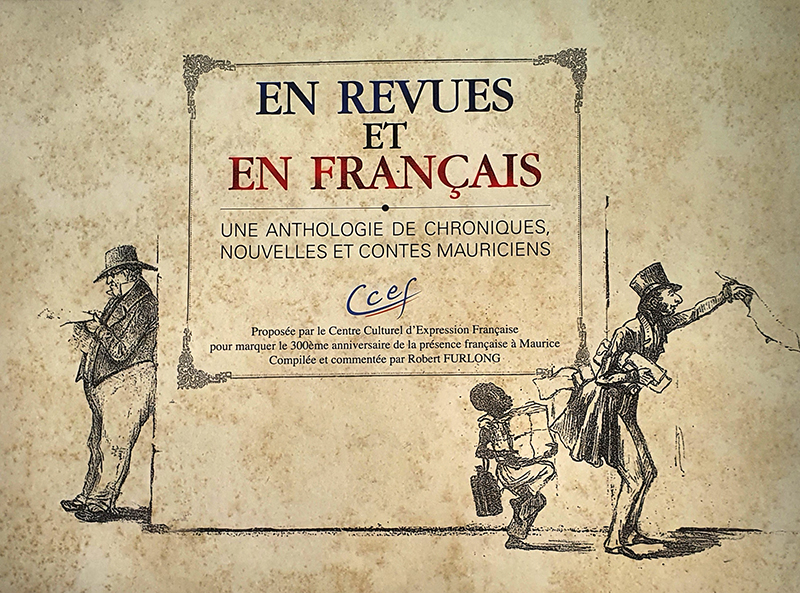 Revues mauriciennes