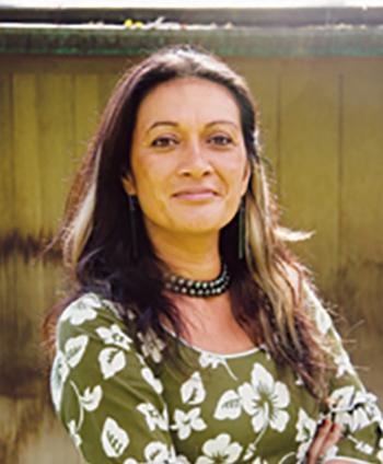 Célestine Vaité